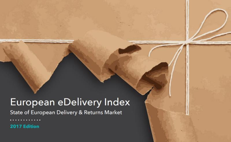 European eDelivery Index 2017
