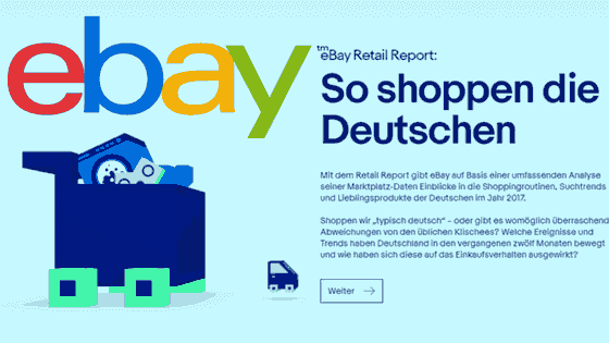 eBay Retail-Report 2017