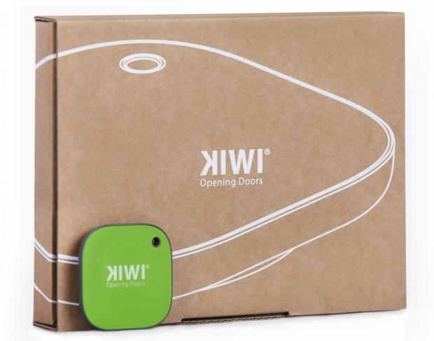 Kiwi Zutrittssystem Transponder
