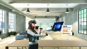 Virtual Saturn: Augmented Reality und Virtual Reality