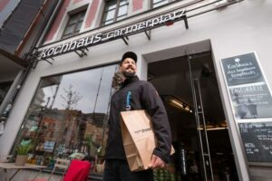 Amazon bald mit eigenen Ladenlokalen