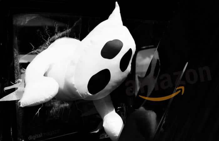 Amazon als Schreckgespenst