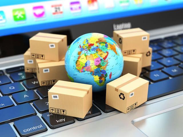 Digitaler Wandel im Handel