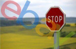 Wasserzeichen in eBay-Produktbildern