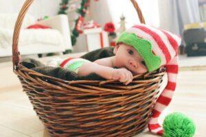 Tchibo vermietet Babykleidung