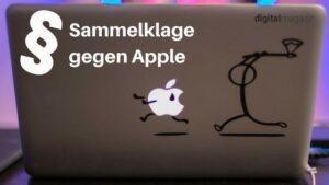 Apple: Sammelklage wegen Meltdown und Spectre