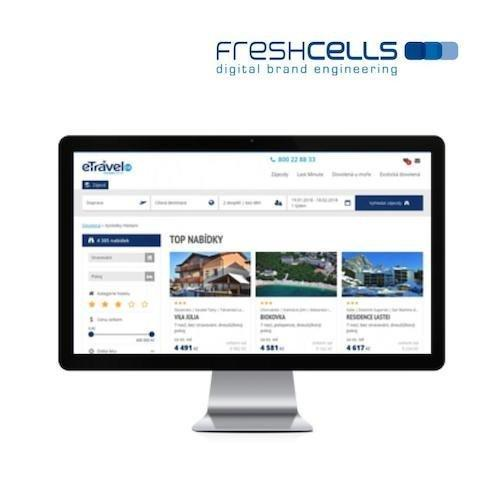 Agentur freshcells launcht Reiseportal für Fischer-Gruppe | digital-magazin.de