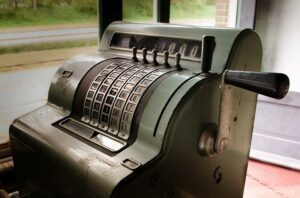 digitale Kassensysteme am POS