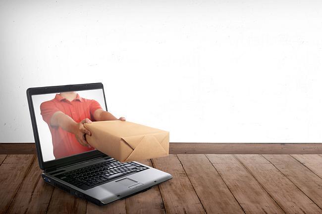 Onlinehandel geht neue Versandwege