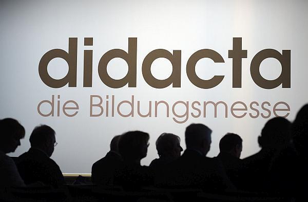 didacta 2018 Bildungsmesse