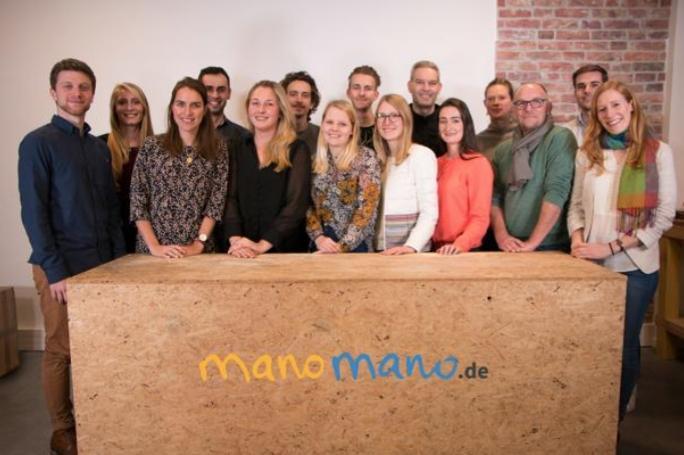 Online-Marktplatz für Heimwerker- und Gartenprojekte