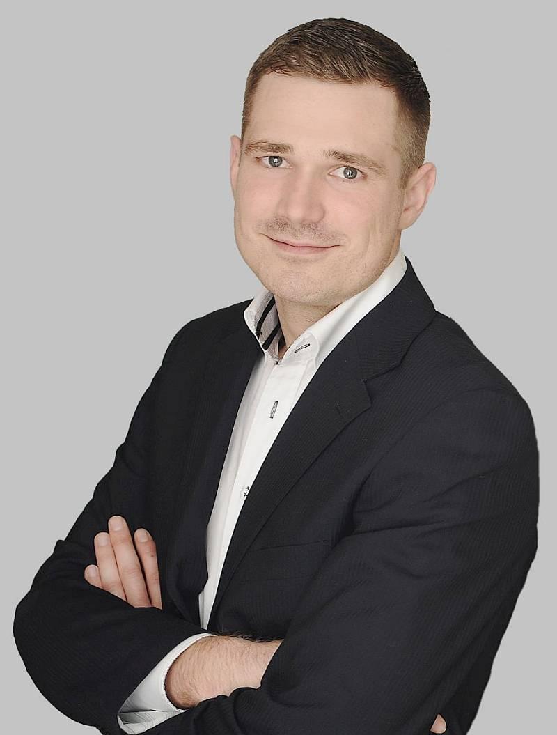 Paul Bressel CEO & Head of Consulting bei DREILAUT