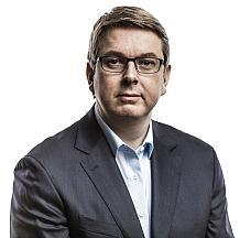 Anwalt Daniel Elgert