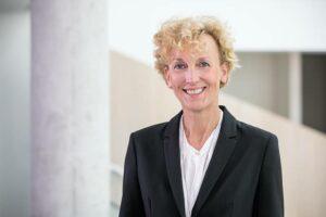 Sabine Bendiek - Chefin von Microsoft Deutschland