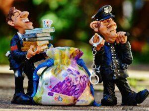 Umsatzsteuerbetrug bei ebay