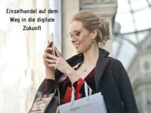 Preisautomatisierung mit elektronischen Preisschildern im Einzelhandel
