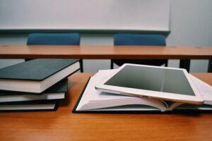 Die Schulen müssen digitalisiert werden