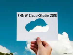 FHNW Cloud-Studie 2018