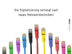 Wide Area Ethernet – digitale Transformation