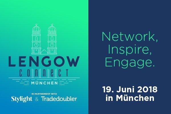 Lengow Connect - München 2018