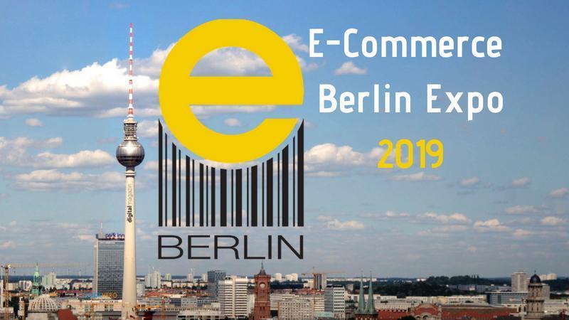 E-Commerce Expo Berlin 2019