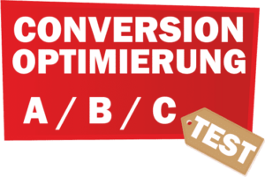 Coversion-Optimierung für Online Shops