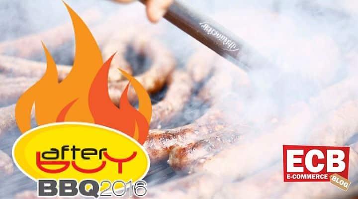 Afterbuy BBQ mit Gewinnspiel für Tickets