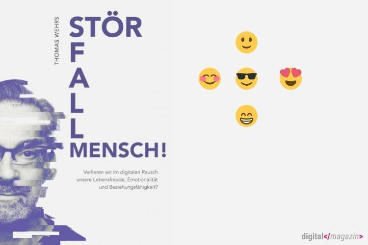 Thomas Wehrs: Störfall Mensch