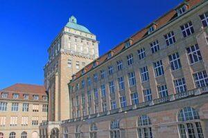 Professuren an der UNI in Zürich - Schweiz