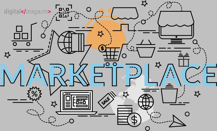 Sind Online Marktplätze wichtig?