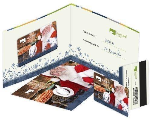 mit Gutscheinkarten das Weihnachtsgeschäft ankurbeln und Kunden binden