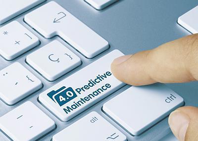 Predictive Maintenance in der Industrie 4.0