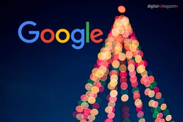 Google Weihnachtsgeschenke.Googles Weihnachtsgeschenk Für Händler Kommt Schon Im November Dm