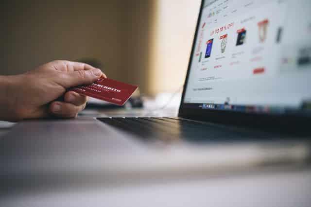 Studie: Online Shopping Deutschland