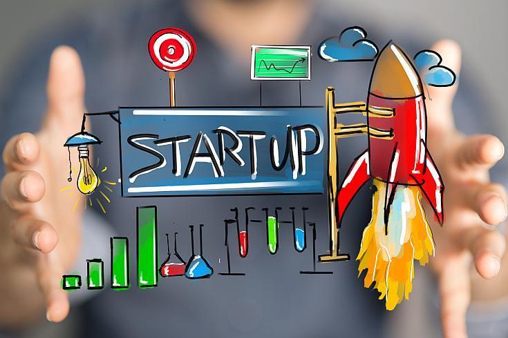 So kann man sein Startup finanzieren