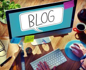 Blog Marketing für Unternehmen