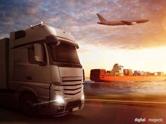 Digital Leader: Die Transportbranche gibt Vollgas bei der Digitalisierung 1