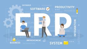 mit ERP System Prozesse optimieren