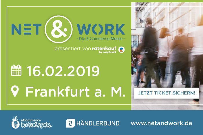 Net&Work 2019