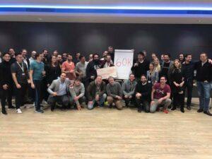 Amazon Seller Charity Konferenz sammelt 60.000€ Spenden