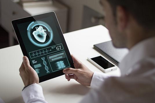 Digitalisierung in der Arztpraxis