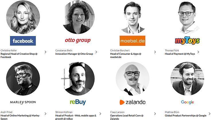 E-Commerce Expo Berlin 2019 Speaker
