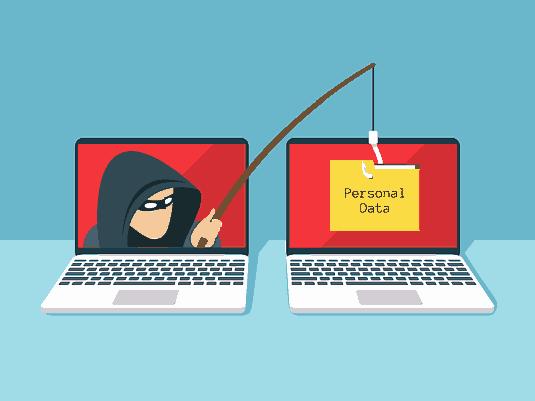 Hackerngriff auf den Bundestag 2018 / 2019
