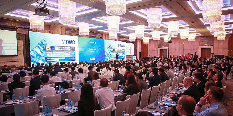ITWO World 2017