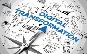 Digital Transformation Index II