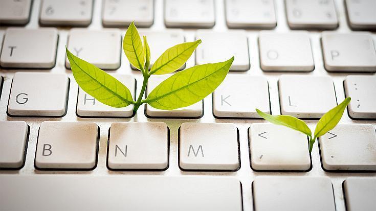 Nachhaltige Digitalisierung?