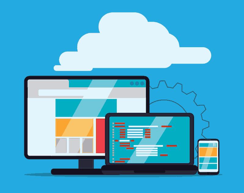 Softwarentwicklung in der digitalen Transformation