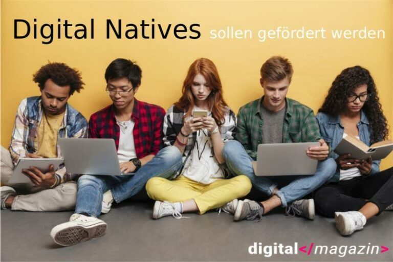 Digital Natives Quote