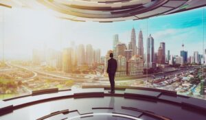 Digitalisierung Visionen