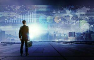 Digitalisierung Disruption Transformation
